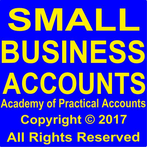 لالروبوت SMALL BUSINESS ACCOUNTS SUITE تطبيقات