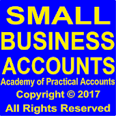 SMALL BUSINESS ACCOUNTS SUITE