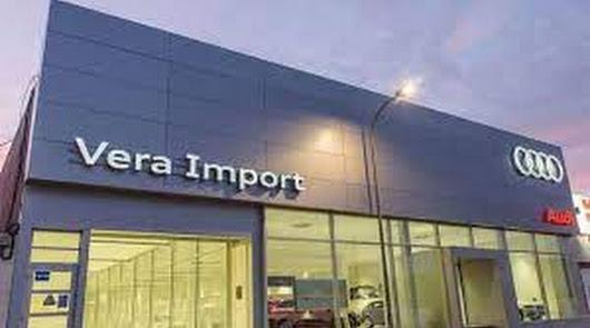 Grupo Vera Import estrena nuevo horario los sábados