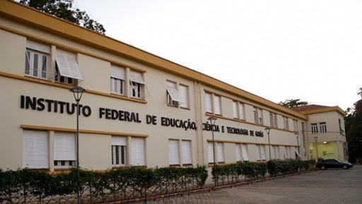 instituto federal de goiás