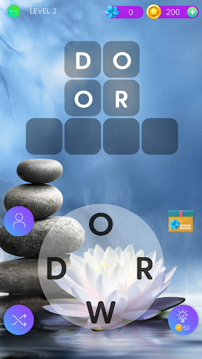 WordFab: Crossy Word Scapes  screenshots EasyGameCheats.pro 1