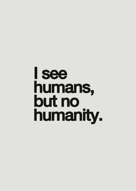 Humanity Quotes with pics