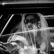 Fotografo di matrimoni Daniele Muratore (DanieleMuratore). Foto del 07.06.2018