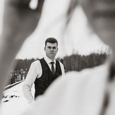 Wedding photographer Natalya Otrakovskaya (OtrakovskayaN). Photo of 28.01.2018