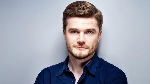 Artem Karasev, senior product marketing manager, Kaspersky.