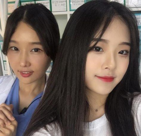 lee soo jin jena
