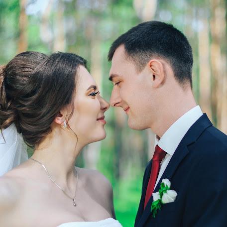 Свадебный фотограф Анна Моторина (motorina). Фотография от 19.05.2017