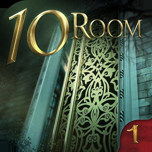 Escape the 10 Rooms 1