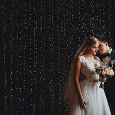 Wedding photographer Yuliya Lebedeva-Andreeva (andreevsphoto). Photo of 27.09.2016