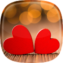 Sweet Heart Live Wallpaper icon