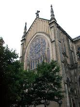Photo: Katedra Dobrego Pasterza w San Sebastian.