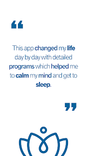 App Meditopia: Anxiety, Breathing APK for Windows Phone