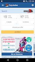 Esquiades.com - Ski Offers - screenshot thumbnail 01