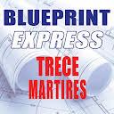Blueprint express trece blueprint service in trece martires city cellphone 09453355713 malvernweather Gallery