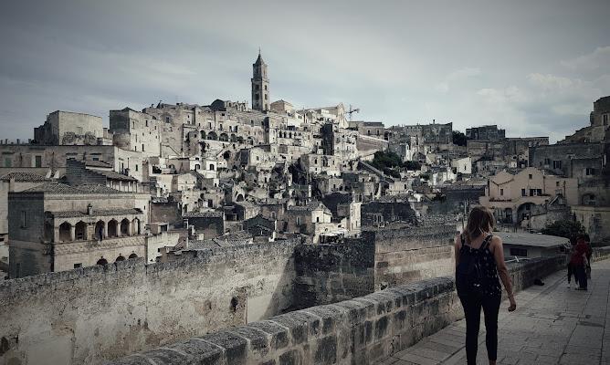 Borgo di Matera