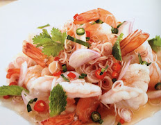 Yum Goong Salad