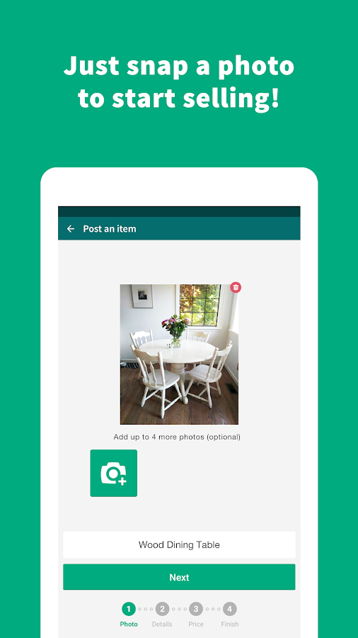 Offerup Las Vegas >> Offerup Buy Sell Offer Up Android Apps On Google Play