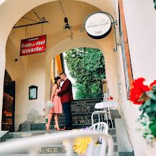Wedding photographer Marius Onescu (mariuso). Photo of 20.06.2016