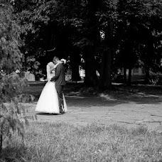 Wedding photographer Kseniya Berezhneva (Ksyu). Photo of 22.02.2018