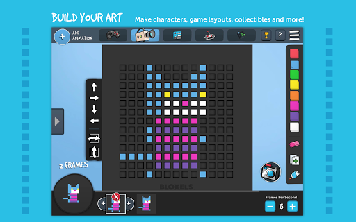 Bloxels Builder 1.4.10 screenshots 12
