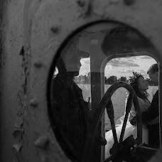 Свадебный фотограф Михаил Денисов (MOHAX). Фотография от 30.08.2015