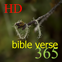 365 Bible Verse HD icon