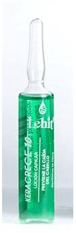 Ampolla Lehit Keracrece   10 Cabello Maltratado x 1 Unidad