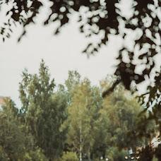 Wedding photographer Artem Zaycev (artzaitsev). Photo of 24.08.2013