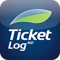 Ticket Log icon