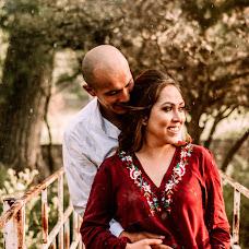 Bryllupsfotografer Anahí Pacheco (anahipacheco). Bilde av 30.10.2017