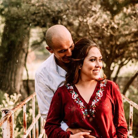 Svatební fotograf Anahí Pacheco (anahipacheco). Fotografie z 30.10.2017