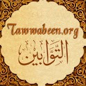 Tawwabeen - learn Tasawwuf icon
