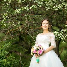 Wedding photographer Olga Orlova (OrlovaOlga). Photo of 29.05.2016