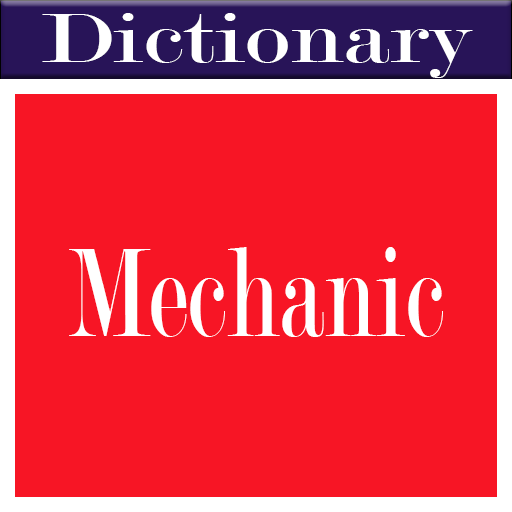 Mechanic Dictionary Android APK Download Free By Medivac