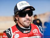 """Fernando Alonso heeft het moeilijk: """"Meer tijd nodig dan ik vermoed had"""""""