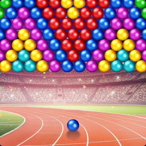 Bubble Athletics RIO 2016 體育競技 App LOGO-APP開箱王