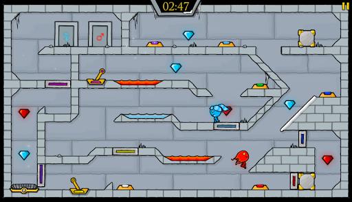 Fireboy & Watergirl: Elements 1.1.0 screenshots 3