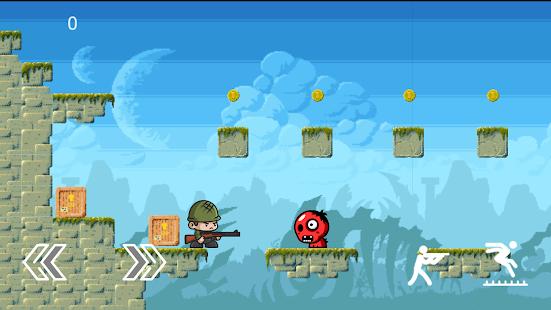 Download Cowboy Shooter : Shooting , monster wars For PC Windows and Mac apk screenshot 2