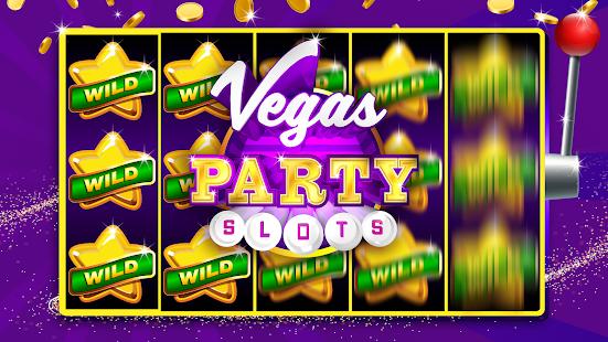 Vegas Party Slots - Casino Game for PC-Windows 7,8,10 and Mac apk screenshot 4