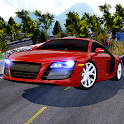 Drift Racing 3D icon