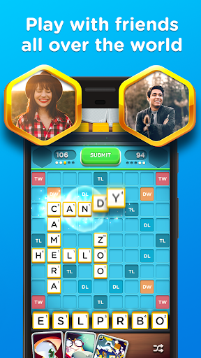 Word Domination screenshots 2