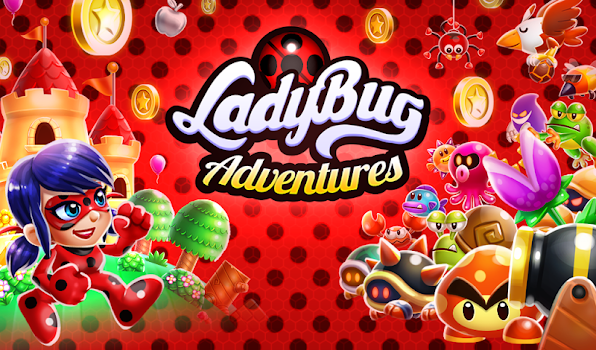 Ladybug Adventures World