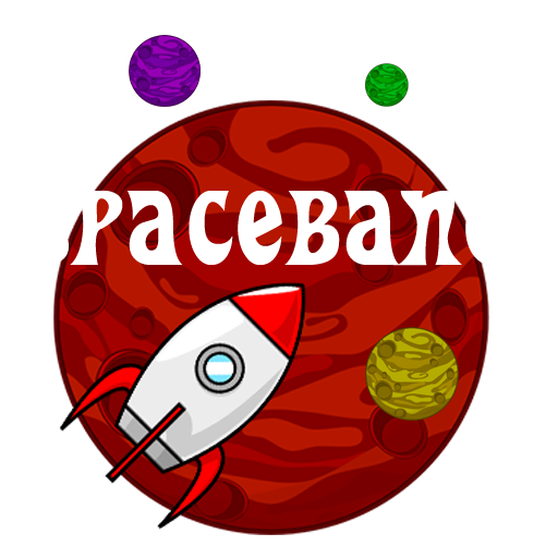 Spacebang 街機 LOGO-玩APPs