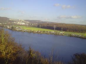 Photo: Baukey am Kaisberg-Ausläufer (und Harkortsee).