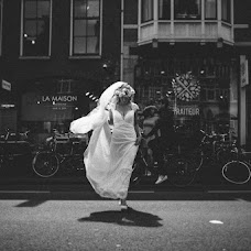 Wedding photographer Benjamin Van Essen (vanessen). Photo of 25.06.2015