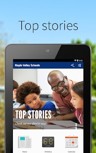 Maple Valley Schools- screenshot thumbnail