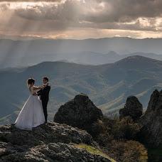 Wedding photographer Niko Mdinaradze (nikomdinaradze). Photo of 25.04.2018