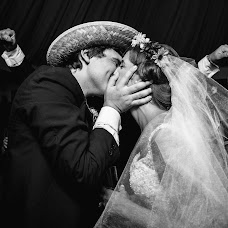 Wedding photographer Pablo Canelones (PabloCanelones). Photo of 10.01.2018
