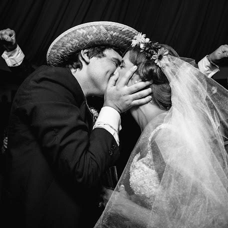 Wedding photographer Pablo Canelones (PabloCanelones). Photo of 10.01.2018