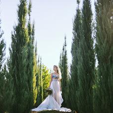 Wedding photographer Nadezhda Aleksandrova (illustrissima). Photo of 17.10.2017